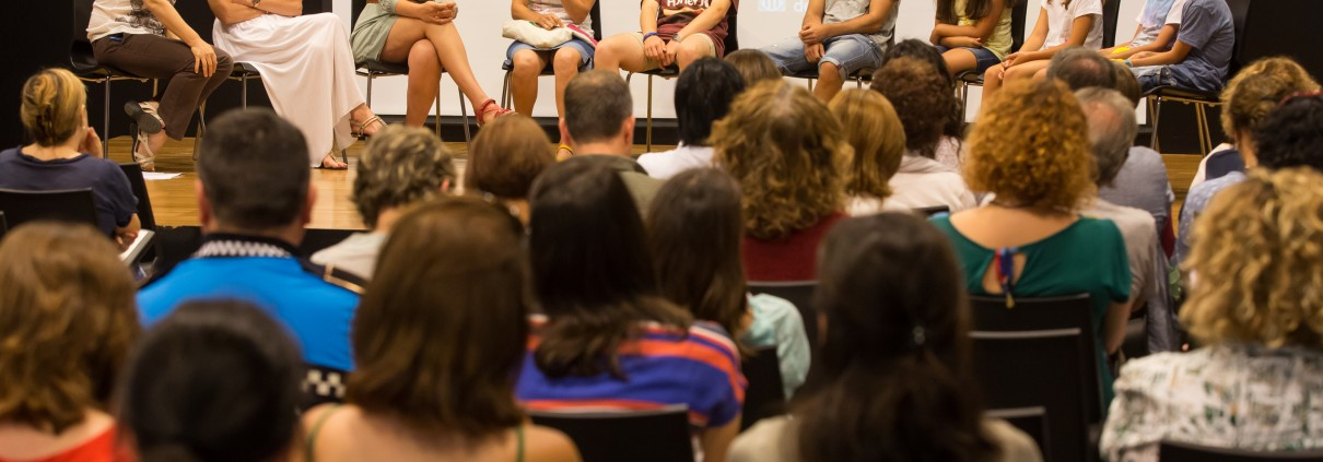Cloenda Pla de l'Entorn2014-2015